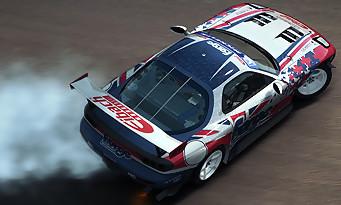 GRID Autosport : présentation en vidéo des monoplaces