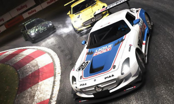 GRID Autosport : un premier DLC pour gagner du temps