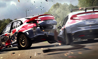 GRID Autosport : le Drag Pack arrive aujourd'hui en téléchargement