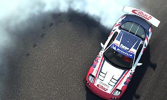 Test GRID Autosport sur PS3