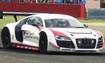 GRID Autosport : des screenshots issus de la version Switch, et c'est plutôt pas mal !