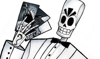 E3 2014 : Grim Fandango ressuscite sur PS4 et PS Vita