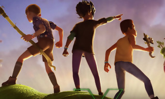 Grounded : une démo avant la sortie du jeu en Early Access, elle arrivera le mois prochain