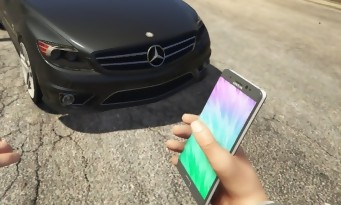 GTA 5 : Samsung s'oppose au mod du Galaxy Note 7 explosif