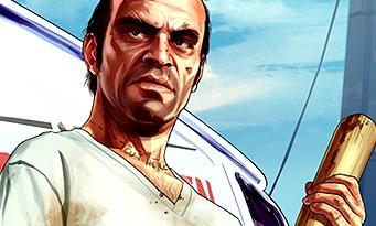 GTA 5 : le braquage des banques en images