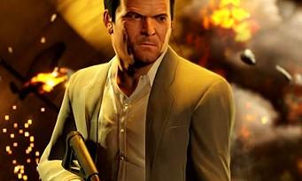GTA 5 : de nouvelles images de gameplay à contempler