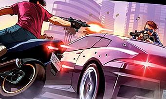 GTA 5 : le système de crews tout en détails !