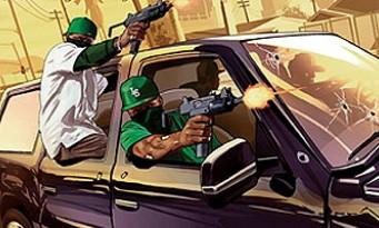 GTA 5 : un trailer qui parodie la télé-réalité américaine !