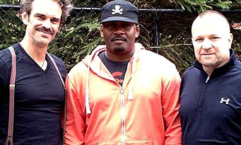 GTA 5 : découvrez Michael, Franklin et Trevor pour de vrai !