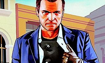 "GTA 5 : le cheat code ""God Mode"" est enfin disponible !"