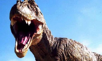 GTA 5 : un dinosaure se balade-t-il à Los Santos ?