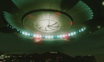 GTA 5 : le mystère des Aliens enfin percé ?