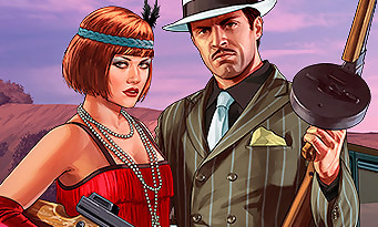 GTA 5 : un pack pour faire un massacre à la Saint-Valentin