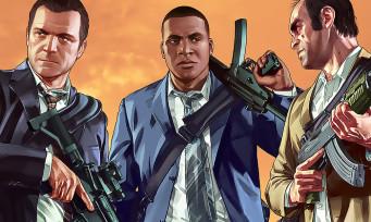 Test GTA 5 sur PS4 et Xbox One