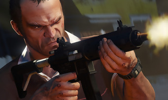 GTA 5 Premium Online Edition : Rockstar confirme le jeu, voici toutes les nouveautés en plus