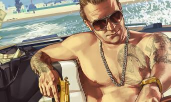 GTA Online : un remboursement d'impôt à hauteur de 250 000 GTA$