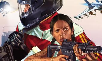 GTA Online : le jeu devra faire une pause selon Strauss Zelnick, le PDG de Take Two