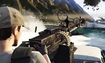 """GTA Online : un trailer qui claque pour présenter la nouvelle mise à jour """"Import-Export"""""""