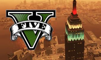 GTA 5 : un mod permettra de s'amuser à Liberty City et voici comment faire !