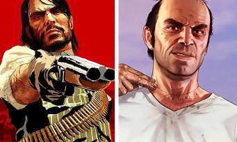 GTA 5 : le mod Red Dead Redemption ne verra jamais le jour, voilà pourquoi