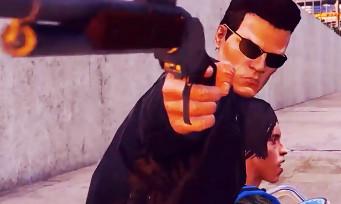 GTA 5 : un Russe refait tout le film Terminator 2 plan par plan avec le moteur du jeu