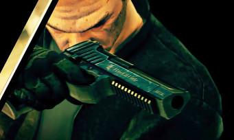 """Voici """"Not Normal"""", un court-métrage sombre réalisé avec le moteur de GTA 5"""