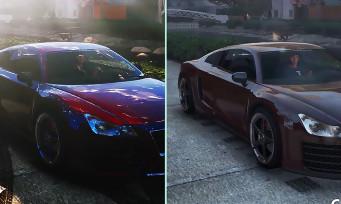 GTA 5 : un nouveau mod qui permet d'obtenir des graphismes photoréalistes de malade