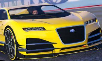 """GTA Online : quand la mise à jour """"Transform Races"""" s'inspire du concept de The Crew 2"""
