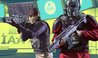 GTA Online : le Braquage de la fin du monde annoncé en vidéo, et ça envoie du lourd