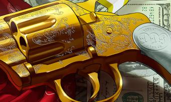 GTA Online : il est possible de récupérer une arme cachée de Red Dead Redemption 2