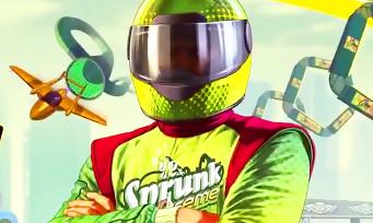 """GTA Online : la mise à jour """"Super Sport Series"""" est disponible, toutes les infos ici"""