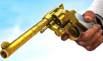GTA Online : de nouveaux bonus liés à Red Dead Redemption 2 arrivent dans le jeu