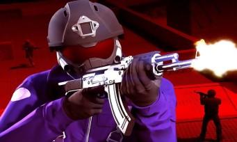 """GTA Online : le mode """"Les farces et les trappes"""" débarque, on vous explique tout"""
