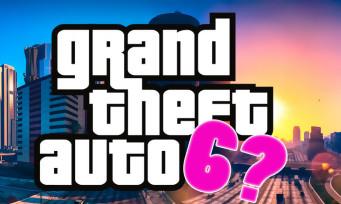 GTA V : les joueurs reçoivent un drôle de message, GTA VI annoncé ? Rockstar répond