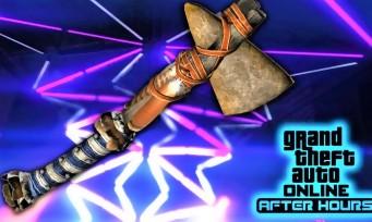 GTA Online : une mission va permettre d'obtenir le Tomahawk de Red Dead Redemption 2 !