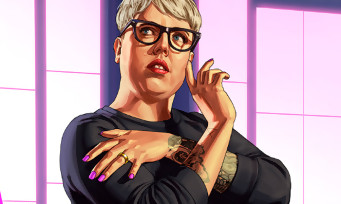 GTA Online : The Black Madonna, le Terrorbyte et l'Oppressor MK2 sont dans le jeu !
