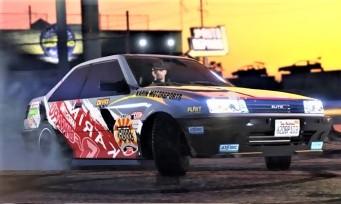 GTA Online : nouveautés et bonus de précommande pour Red Dead Redemption 2