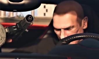 GTA 5 : grâce aux derniers mods PC, le jeu reste plus beau que Red Dead Redemption 2