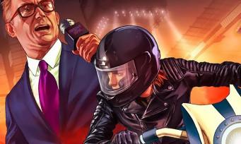 GTA Online : la Guerre d'Arène arrive, Rockstar lâche un trailer bien nerveux