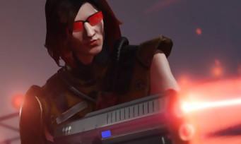 GTA Online : deux nouvelles armes de destruction massive chez Ammu-Nation