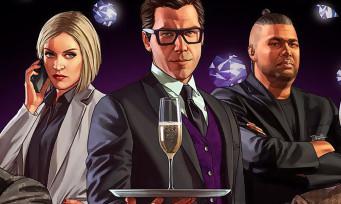 GTA 5 : le jeu de Rockstar sur PS5 en 2021, tous les détails