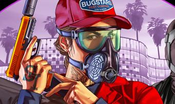 GTA V : le braquage du Diamond Casino arrive bientôt, et il promet du très lourd !