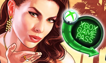 GTA 5 : le jeu se rend dispo dans le Xbox Game Pass, 2020 commence bien