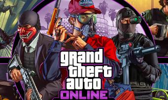 GTA Online : le braquage du Diamond Casino, la meilleure update du jeu ?