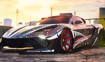 GTA Online : voici les 15 nouvelles voitures du pack Summer Special, des images rutilantes