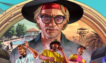 GTA Online : un nouveau trailer de gameplay pour le braquage de Cayo Perico