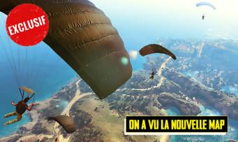 GTA Online: on discute de la nouvelle map avec Rockstar Games, nos infos exclusives
