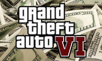 GTA VI : le jeu le plus cher de l'histoire de Rockstar ? Des indices troublants