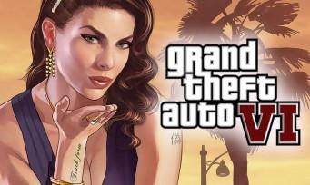 GTA VI : un personnage féminin jouable ? Un insider se mouille et balance !