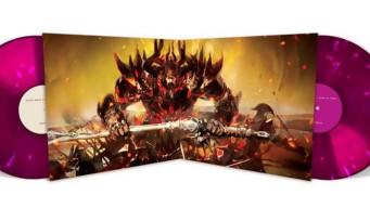 Guild Wars 2 Path of Fire : l'OST du jeu arrive en édition vinyle collector